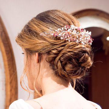 pelo el gran dia bodas
