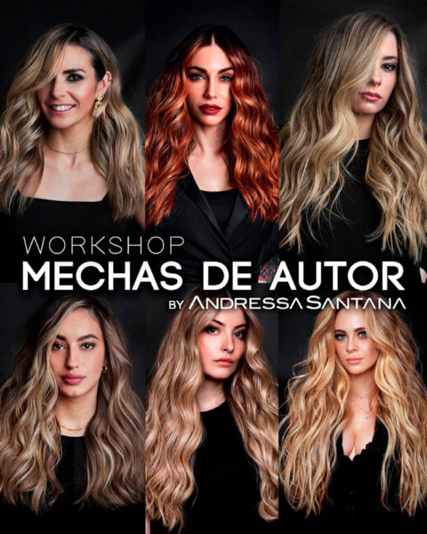 workshop mechas de autor